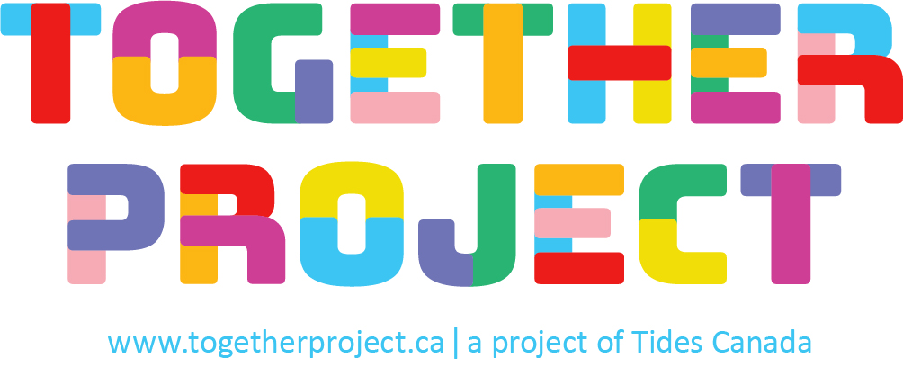 Together Project logo